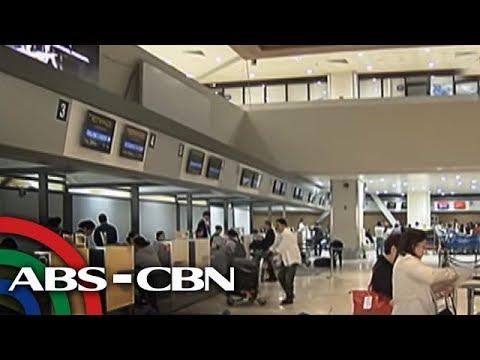 Bandila: NAIA, wala na sa listahan ng 'world's worst airports'