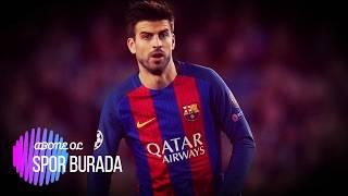 Şarkılarla Barcelona Kadrosu (Gülme Garantili)