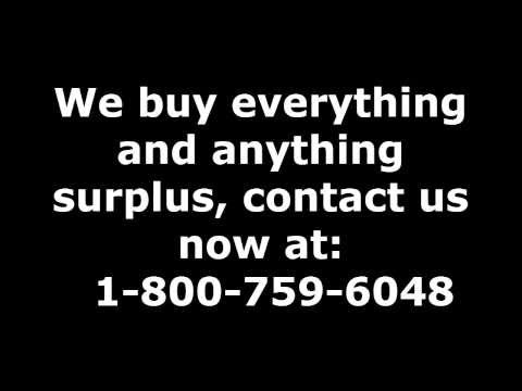 CNC Buyers   Used CNC Dealers ~ Call: 1-800-759-6048