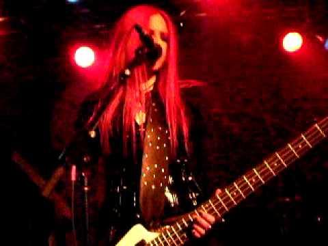 Hanzel Und Gretyl - live - March 6th, 2011 - Omaha, Nebraska - Third Reich From The Sun