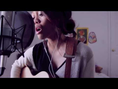 COME ON GET HIGHER - Matt Nathanson (Cover by Ciara C)