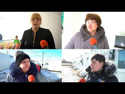 Мир и защита. Надежды переселенцев Донбасса