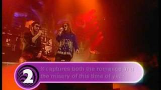 The Pogues Ft Kirsty Maccoll - Fairytale Of New York [totp2]