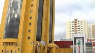 видео Главные достопримечательности города Астана