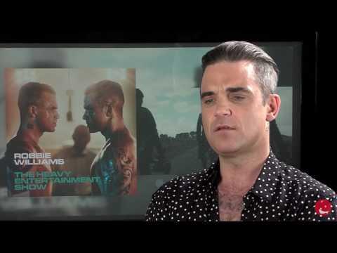 """Rádio Comercial   Robbie Williams - """"Motherfucker"""" - 5/10"""