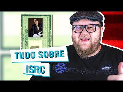 TUDO Sobre ISRC - Checklist