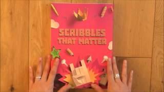 Scribbles That Matter bullet planner review!