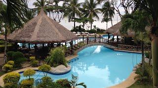 Coco Beach Resort Lagoon Pool Silent Pool Oriental Mindoro Puerto Galera by HourPhilippines.com