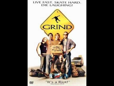 Grind Soundtrack Hot action - Goin Down on it .wmv
