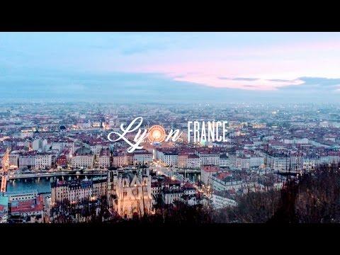 Lyon, France (Winter 2016)