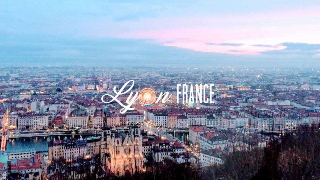 Lyon France Winter 2016 Youtube