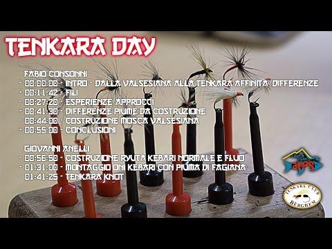 Tenkara Day HD 12/11/2016