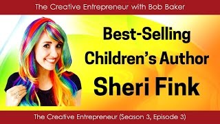 How to Publish a Bestselling Children