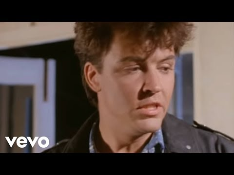 Paul Young - Come Back and Stay (Official Music Video)
