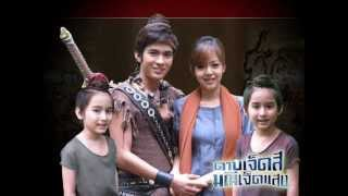 My Top 5 Favorite Thai Boran Lakorn Movies