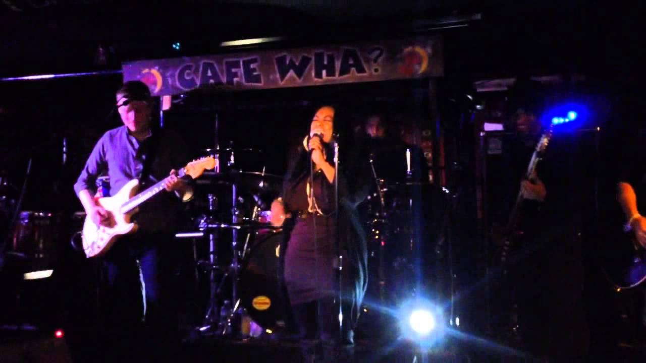 Cafe Wha Band : cafe wha house band cafe wha nyc youtube ~ Russianpoet.info Haus und Dekorationen