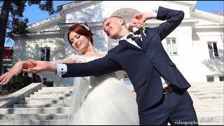 Свадьба Виктории и Николая