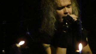 Grave Digger - Yesterday (live in Minsk - 19.02.11)