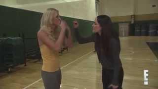Total Divas Season 2, Episode 3 clip: Brie Bella confronts Summer Rae