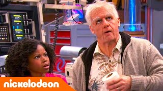 Henry Danger | Ray aus der Zukunft | Nickelodeon Deutschland