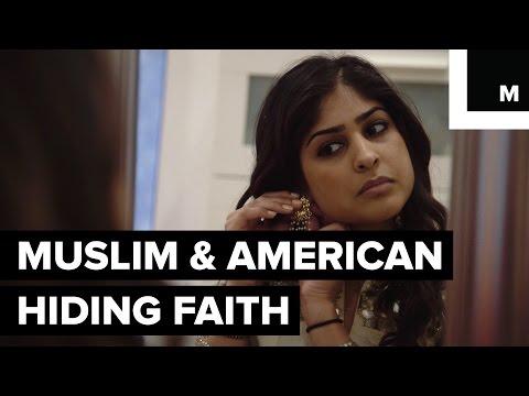 Struggling to Hide Her Faith, Exposing Islamophobia | Muslim & American Ep. 1