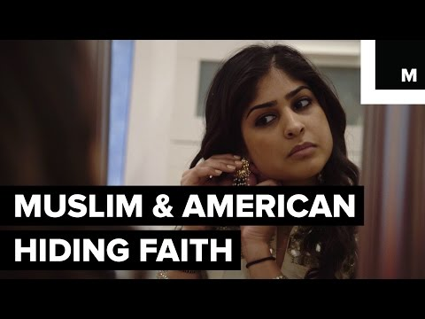 Struggling to Hide Her Faith, Exposing Islamophobia | Muslim & American Ep. 1