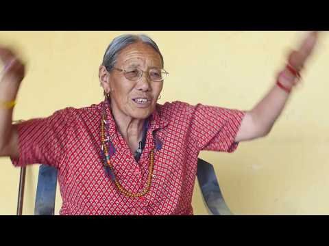 Tibet Oral History Project: Interview with Samten Dolma on 4/2/2017