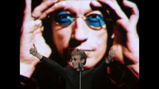 Robin Gibb & Valeria - Broken Wings