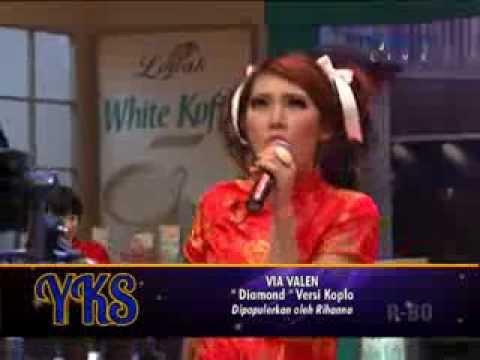 Via Vallen - Diamond Live YKS