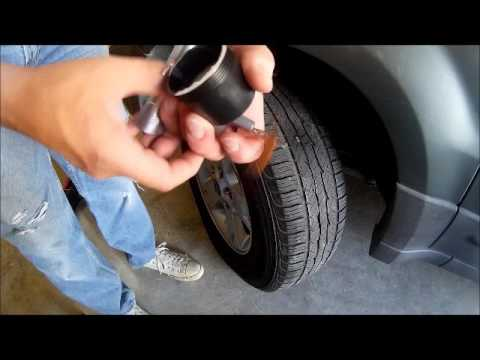 tire patch kit walmart