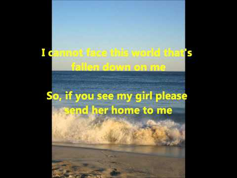 A Man Without Love With Lyrics - Engelbert Humperdinck