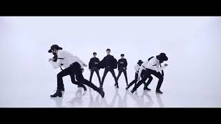 [Double S 301 (더블에스301)-PAIN (NO CUT DANCE VİDEO)