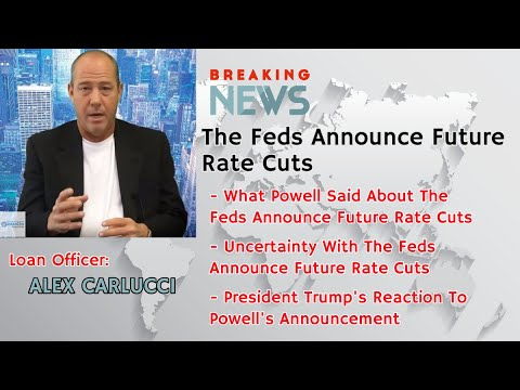 breaking-news:-the-feds-announce-future-rate-cuts