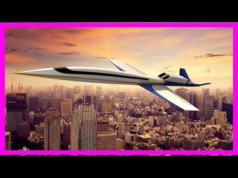 Breaking News | Spike poised to begin testing scaled supersonic demonstrator