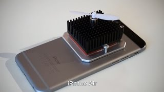 Portable Thermoelectric Motor thumbnail