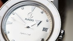 RADO - HyperChrome Captain Cook 37mm