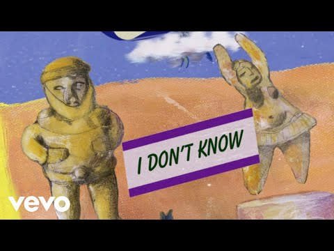 Paul McCartney - I Don't Know (20 июня 2018)