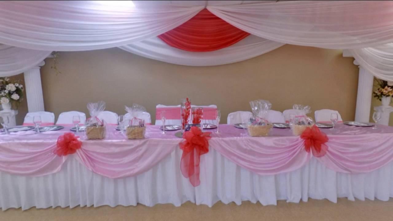 Chandler Wedding Venues Chandler Reception Halls Youtube