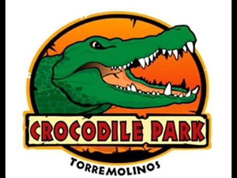 Cocodrilos en Crocodile Park