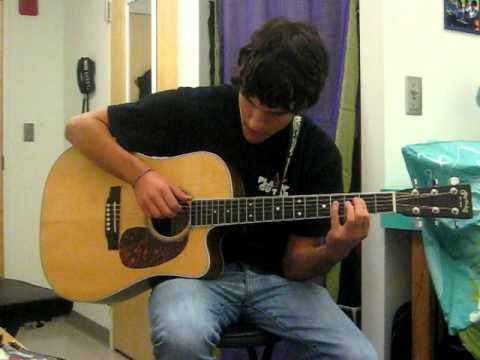 Zelda's Lullaby Acoustic Arrangement