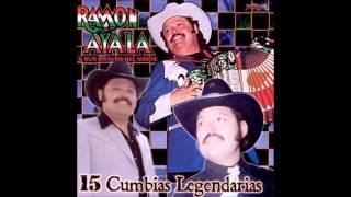 Ramon Ayala - 15 Cumbias Legendarias - Linda Chiquilla (Rebajada)