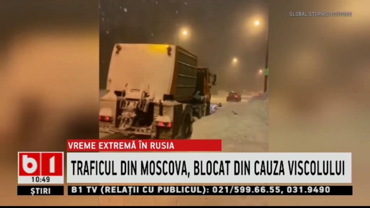 MOSCOVA - CEA MAI GREA NINSOARE DIN ULTIMII 8 ANI_Stiri b1_14 februarie 2021