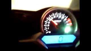 cbr250r stock exhaust sound