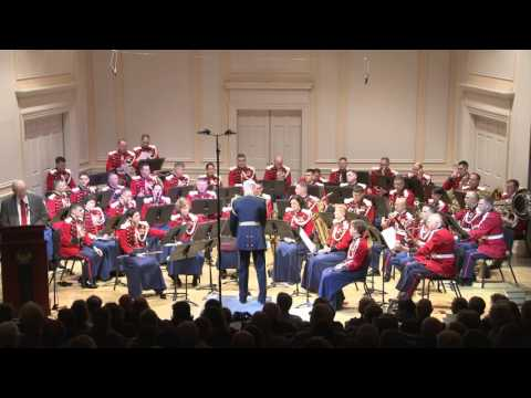 Music in the Lincoln White House: US Marine Band