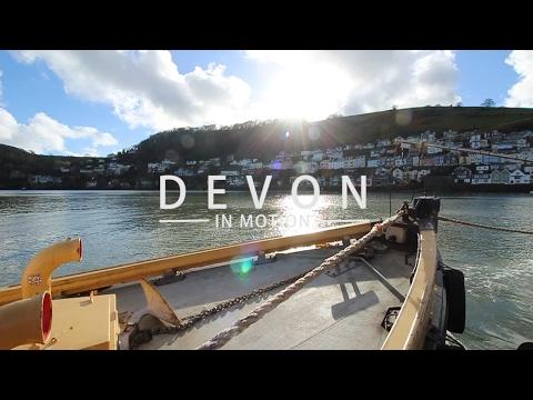 DEVON in Motion   A Travel Film