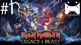 maiden legacy of the beast android gameplay 1 by roadhouse games