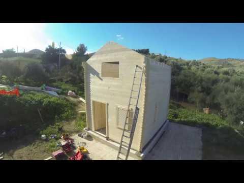 Tecnowood House Youtube