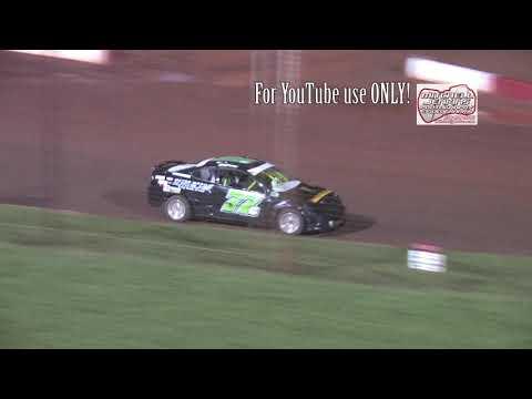 Dixie Speedway 8/12/17 Street Stinger Feature!