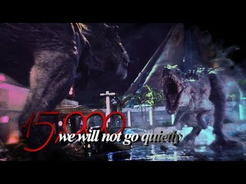 15,000 Subscriber Tribute - We Will Not Go Quietly