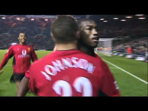 Eric Djemba-Djemba vs Leeds